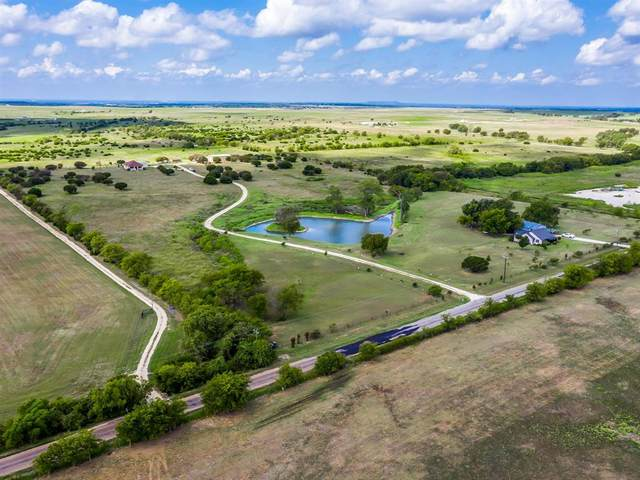 1275 N County Road 1226, Godley, TX 76044 (MLS #14275980) :: All Cities Realty