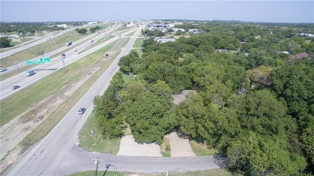 101 Interstate 20, Hudson Oaks, TX 76087 (MLS #14276033) :: Potts Realty Group