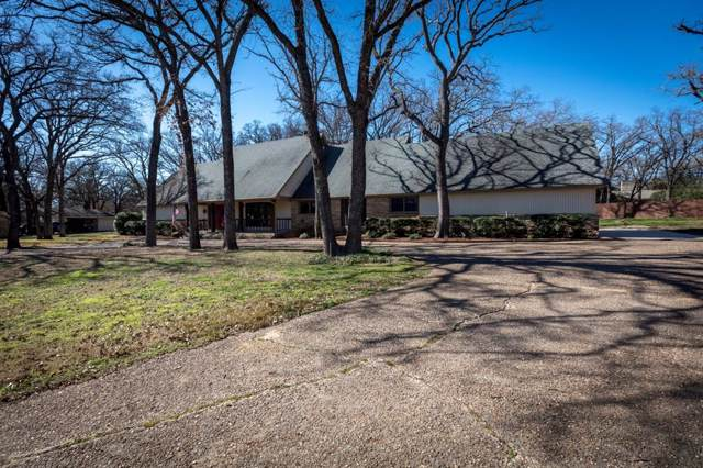 140 Nottingham Circle, Bridgeport, TX 76426 (MLS #14276108) :: The Chad Smith Team