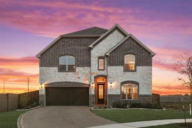 5909 Culverdale Lane, Frisco, TX 75034 (MLS #14276140) :: RE/MAX Pinnacle Group REALTORS
