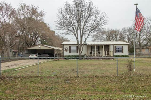 110 Meyers Avenue, Quinlan, TX 75474 (MLS #14276153) :: Frankie Arthur Real Estate