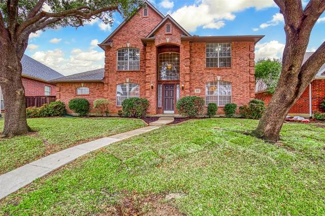 1015 Cowboys Parkway, Irving, TX 75063 (MLS #14276183) :: All Cities Realty