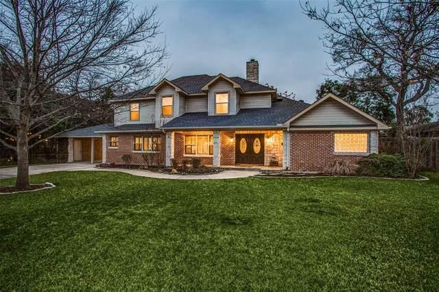 1334 El Patio Drive, Dallas, TX 75218 (MLS #14276186) :: Tenesha Lusk Realty Group