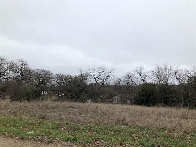 0000 Howard, Hamilton, TX 76531 (MLS #14276193) :: Bray Real Estate Group
