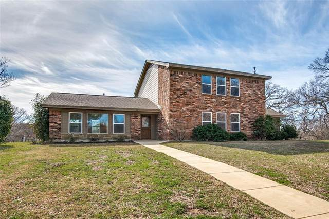 1213 Timber Court, Southlake, TX 76092 (MLS #14276196) :: The Good Home Team