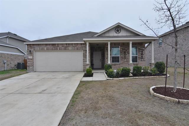 8320 Trickham Bend, Fort Worth, TX 76131 (MLS #14276221) :: Caine Premier Properties