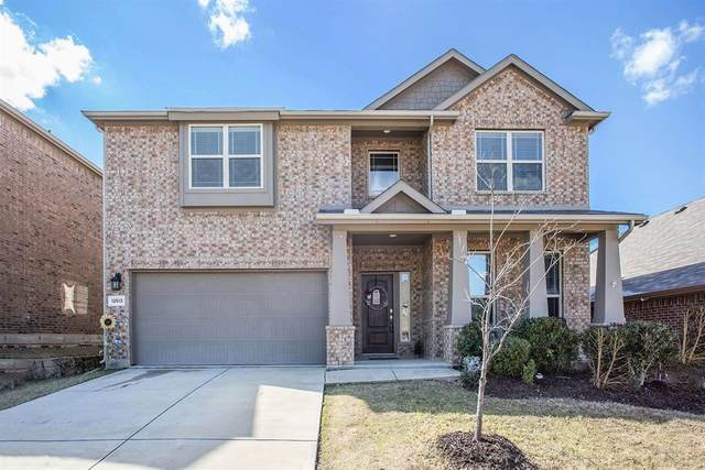12513 Autumn Leaves Trail, Fort Worth, TX 76244 (MLS #14276272) :: Potts Realty Group