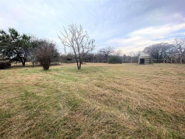 201 Sartain Road, Bridgeport, TX 76426 (MLS #14276291) :: Team Tiller