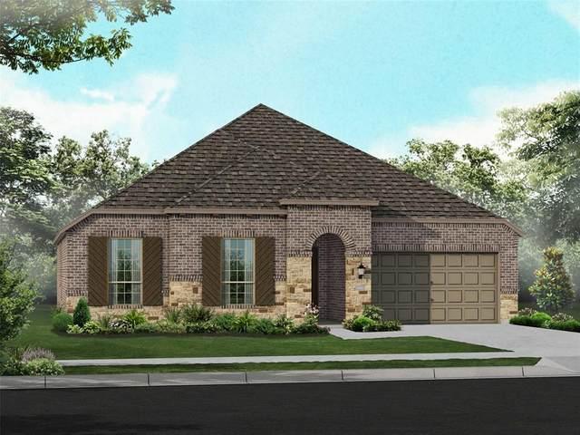 1605 Pegasus Drive, Forney, TX 75126 (MLS #14276327) :: RE/MAX Landmark