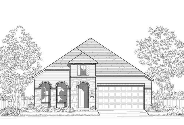 1565 Ferguson Drive, Forney, TX 75126 (MLS #14276338) :: RE/MAX Landmark