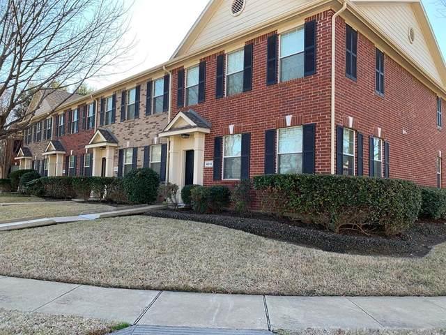 4013 Kyndra Circle, Richardson, TX 75082 (MLS #14276368) :: RE/MAX Pinnacle Group REALTORS
