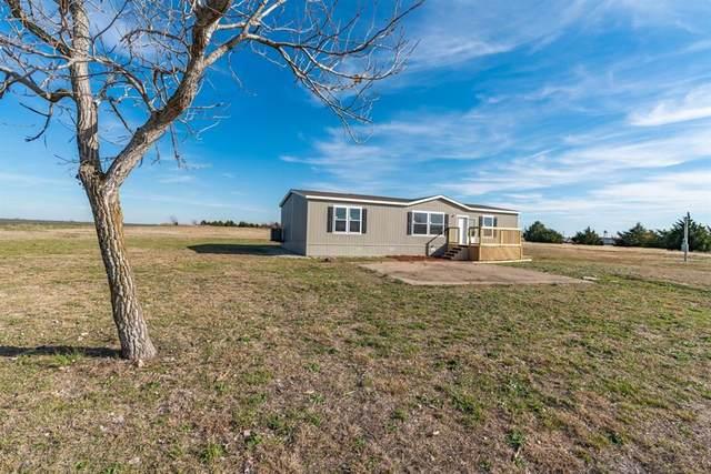 710 County Road 642, Josephine, TX 75173 (MLS #14276403) :: RE/MAX Pinnacle Group REALTORS