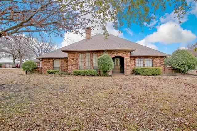 906 Winding Creek Trail, Oak Leaf, TX 75154 (MLS #14276489) :: The Rhodes Team