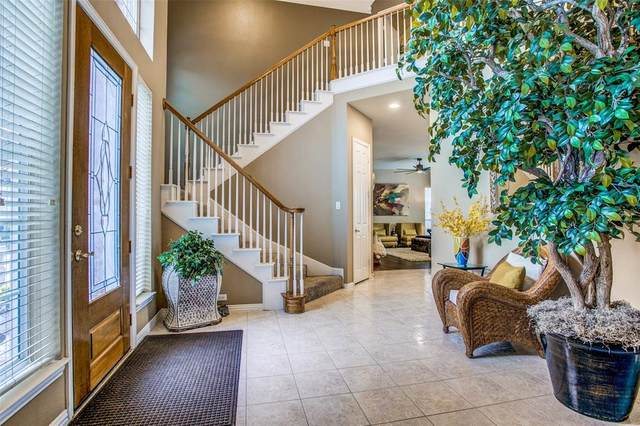 4509 Amanda Court, Rowlett, TX 75088 (MLS #14276503) :: Vibrant Real Estate