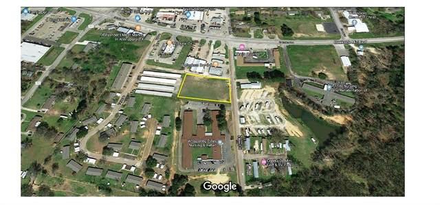 000 S Beech, Winnsboro, TX 75494 (MLS #14276505) :: The Kimberly Davis Group