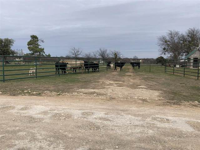 410A W Douglas Street, Dublin, TX 76446 (MLS #14276540) :: The Kimberly Davis Group