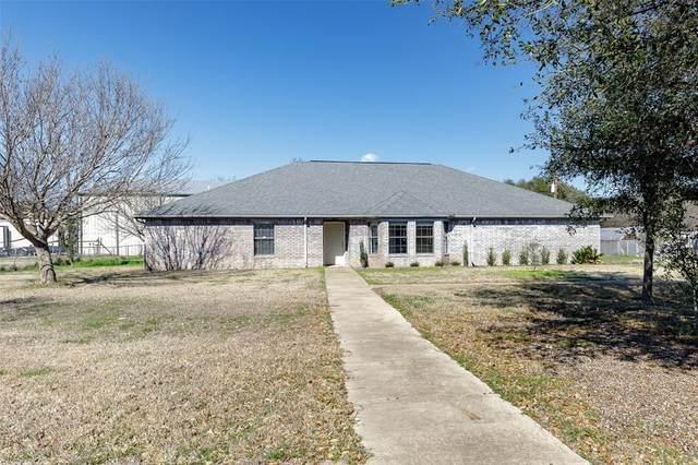 4929 Ben Day Murrin Road, Fort Worth, TX 76126 (MLS #14276541) :: The Kimberly Davis Group