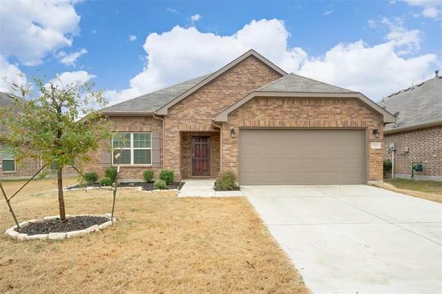2704 Castle Creek Drive, Little Elm, TX 75068 (MLS #14276581) :: Trinity Premier Properties