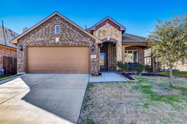 517 Kelvington Drive, Anna, TX 75409 (MLS #14276600) :: Lynn Wilson with Keller Williams DFW/Southlake