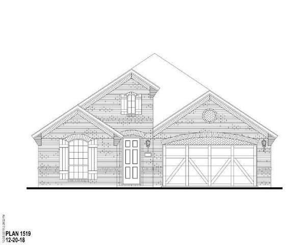 1508 Wolfberry Lane, Northlake, TX 76226 (MLS #14276622) :: The Real Estate Station