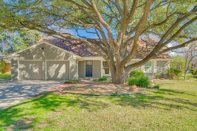 4208 Bilglade Road, Fort Worth, TX 76109 (MLS #14276632) :: Post Oak Realty