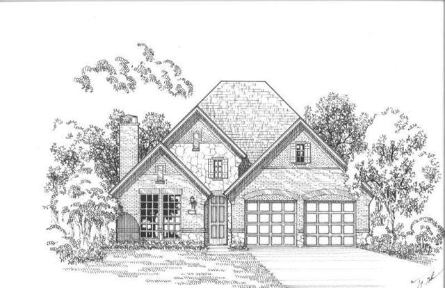 1670 Star Creek Drive, Prosper, TX 75078 (MLS #14276687) :: Real Estate By Design