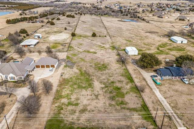 1729 Fm 1139, McLendon Chisholm, TX 75032 (MLS #14276691) :: The Welch Team