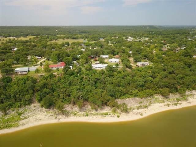 159 County Road 1313, Morgan, TX 76671 (MLS #14276711) :: Post Oak Realty