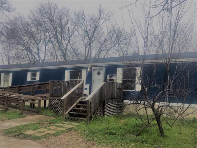 9302 Ross Road, Hawk Cove, TX 75474 (MLS #14276744) :: RE/MAX Landmark