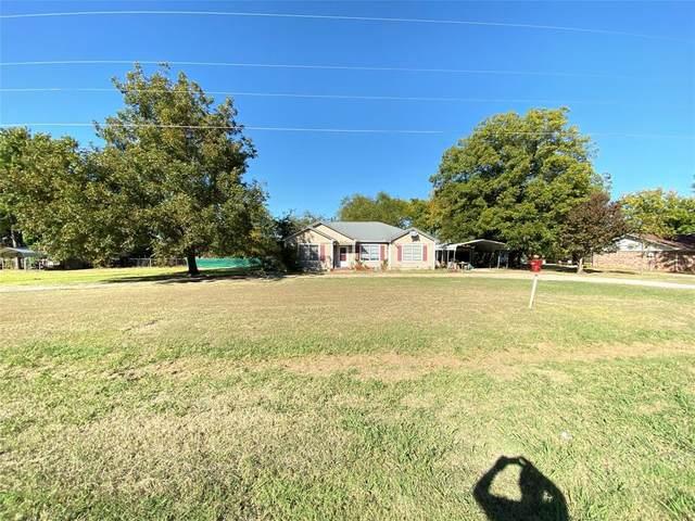 617 W Bells Boulevard, Bells, TX 75414 (MLS #14276758) :: Team Tiller