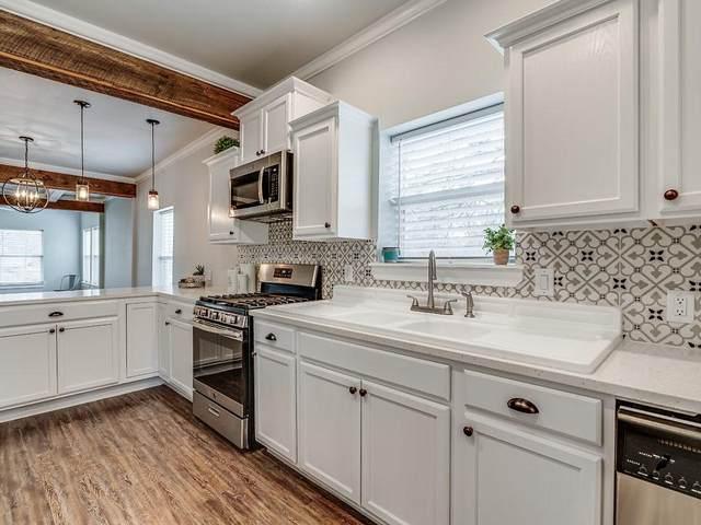 318 N 4th Street, Midlothian, TX 76065 (MLS #14276774) :: North Texas Team   RE/MAX Lifestyle Property