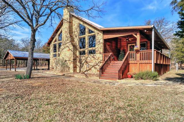7565 Fm 902, Gainesville, TX 76240 (MLS #14276800) :: Lynn Wilson with Keller Williams DFW/Southlake