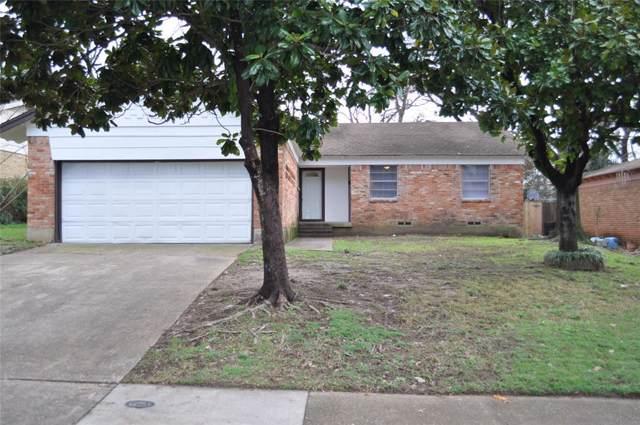 463 Beautycrest Drive, Dallas, TX 75217 (MLS #14276809) :: Caine Premier Properties