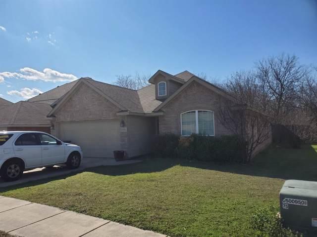 7041 Meandering Creek Lane, Fort Worth, TX 76179 (MLS #14276812) :: Caine Premier Properties