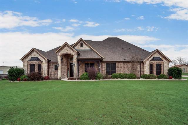 3031 Hillview Drive, Royse City, TX 75189 (MLS #14276823) :: All Cities Realty