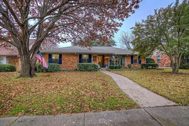 9928 Vistadale Drive, Dallas, TX 75238 (MLS #14276838) :: Trinity Premier Properties