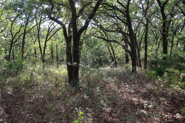 TBD #2 County Rd 2886, Alvord, TX 76225 (MLS #14276928) :: Van Poole Properties Group