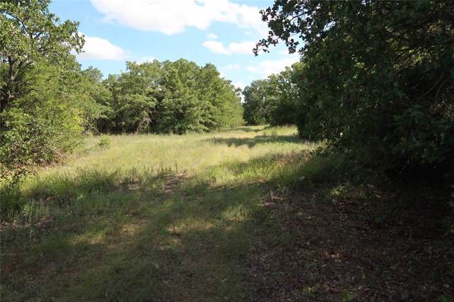 Tract 1 County Road 2886, Alvord, TX 76225 (MLS #14276929) :: Van Poole Properties Group