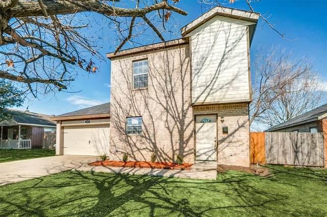3607 Pinebrook Drive, Dallas, TX 75241 (MLS #14276948) :: Potts Realty Group