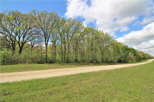 TBD Rs County Road 1503, Point, TX 75472 (MLS #14276966) :: The Chad Smith Team