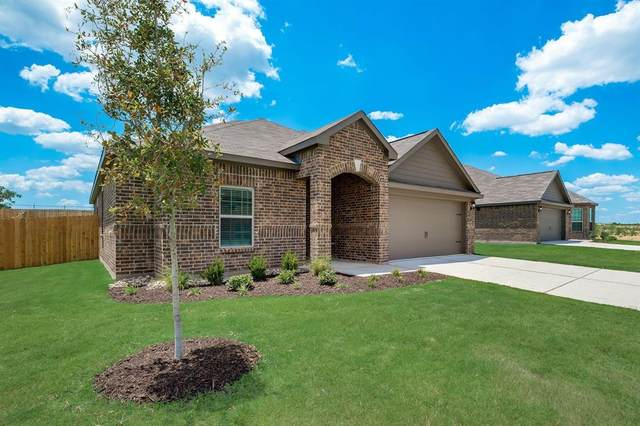 1805 Golden Gate Drive, Crowley, TX 76036 (MLS #14276980) :: The Mitchell Group