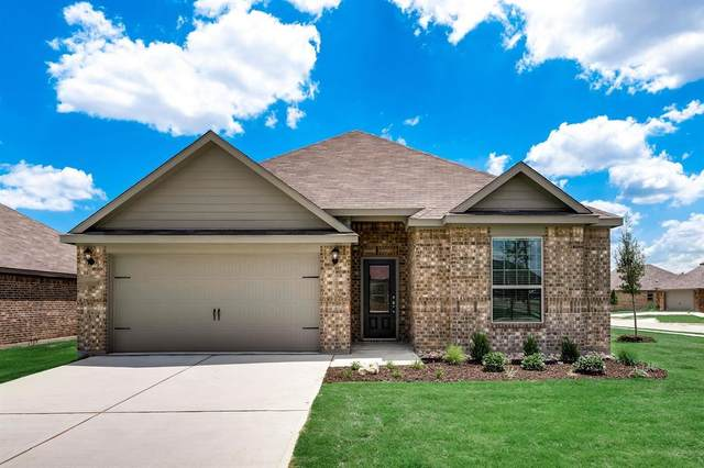1436 Mackinac Drive, Crowley, TX 76036 (MLS #14276985) :: The Mitchell Group