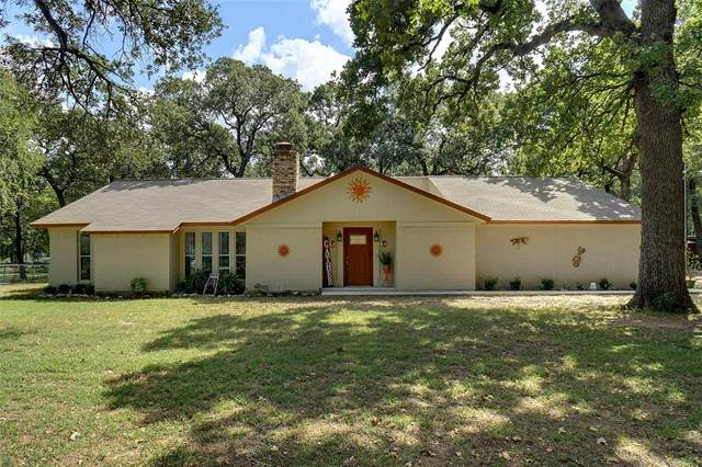 190 Private Road 1313, Bridgeport, TX 76426 (MLS #14276993) :: The Chad Smith Team