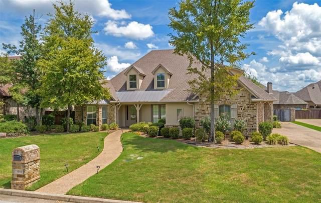 1018 Riverwood Drive, Longview, TX 75604 (MLS #14277013) :: Potts Realty Group