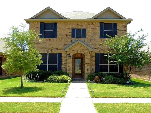 9108 Wayne Street, Cross Roads, TX 76227 (MLS #14277036) :: Justin Bassett Realty