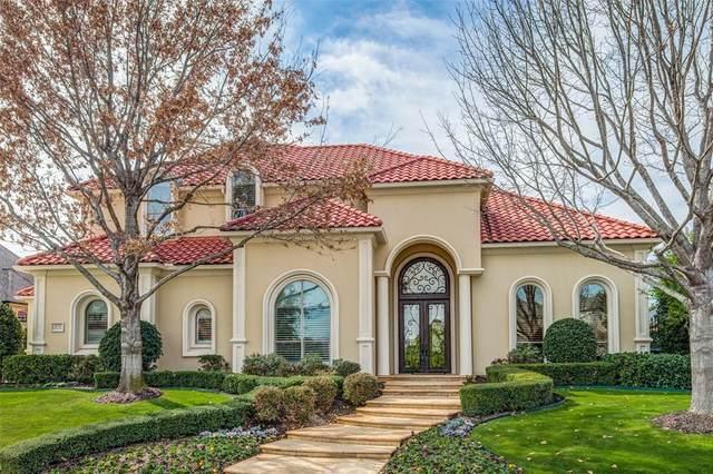 5173 Buena Vista Drive, Frisco, TX 75034 (MLS #14277058) :: Frankie Arthur Real Estate