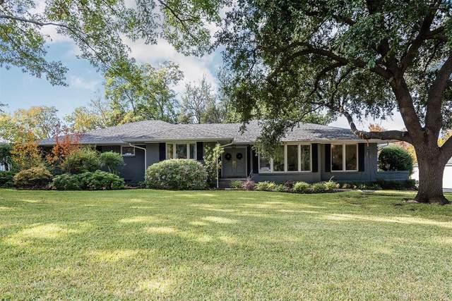 11423 Chicot Drive, Dallas, TX 75230 (MLS #14277062) :: Team Tiller