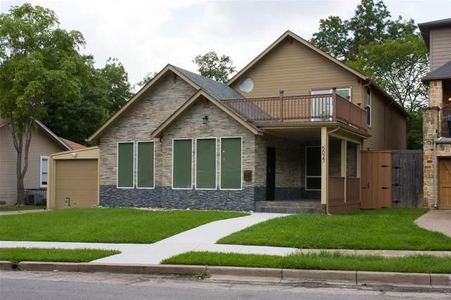 5027 Alcott Street, Dallas, TX 75206 (MLS #14277063) :: North Texas Team | RE/MAX Lifestyle Property