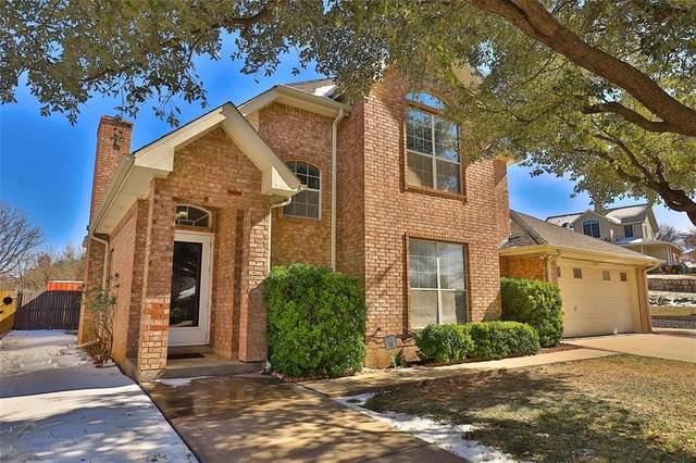 5049 Quail Terrace, Abilene, TX 79606 (MLS #14277068) :: North Texas Team | RE/MAX Lifestyle Property