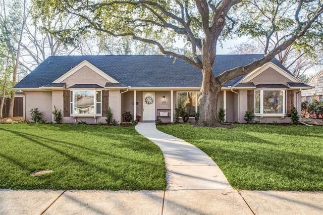 3228 Galahad, Dallas, TX 75229 (MLS #14277108) :: Trinity Premier Properties